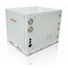 Pastato ir vandens šildymas CWR-12