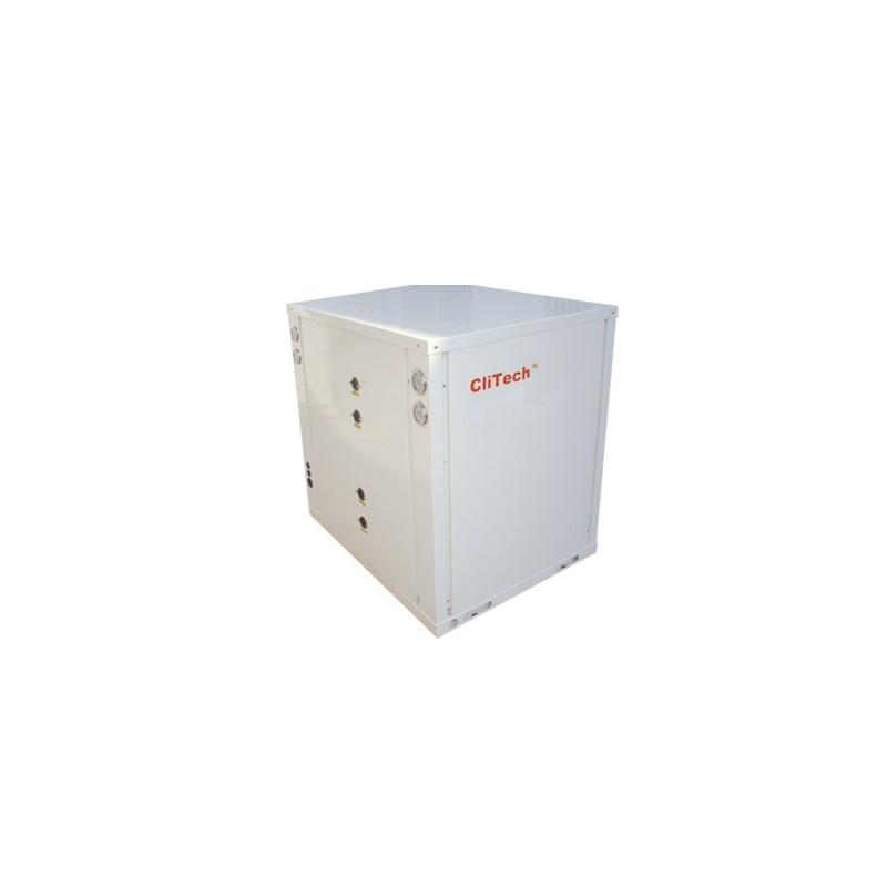 Pastato ir vandens šildymas CWR-16