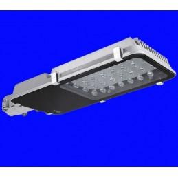 50W LED gatvės šviestuvas