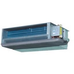 4.60 / 7.90 kW Ortakinis vent. konvektorius FANCOILas