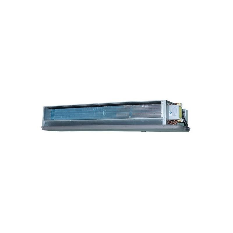 5.80 / 10.00 kW Ortakinis vent. konvektorius FANCOILas