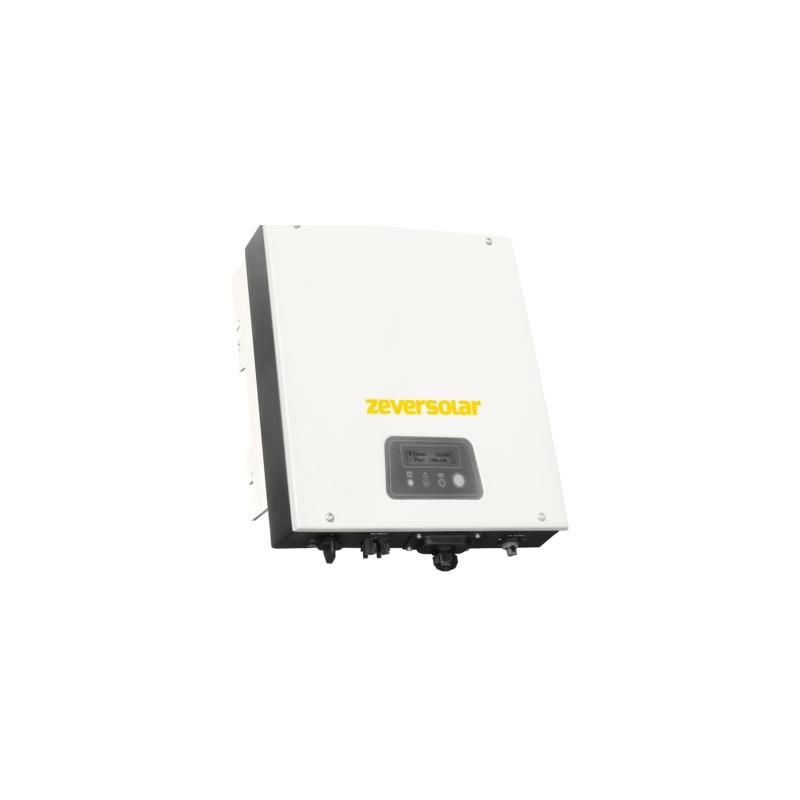 1500W Tinklo inverteris ZeverSolar