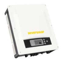 6000W Tinklo inverteris ZeverSolar
