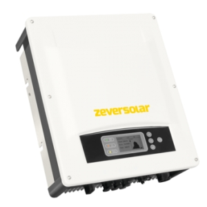 4000W Tinklo inverteris ZeverSolar