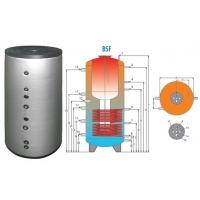 BSF 1500 akumuliacinė talpa su boileriu