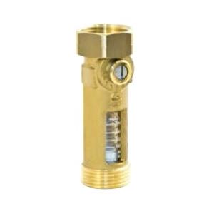"""8-28 ltr 1"""" Debitomatis - balansinis ventilis"""