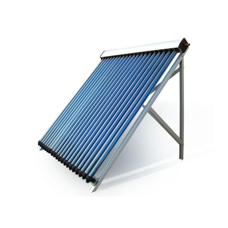 30 kolbų saulės kolektorius