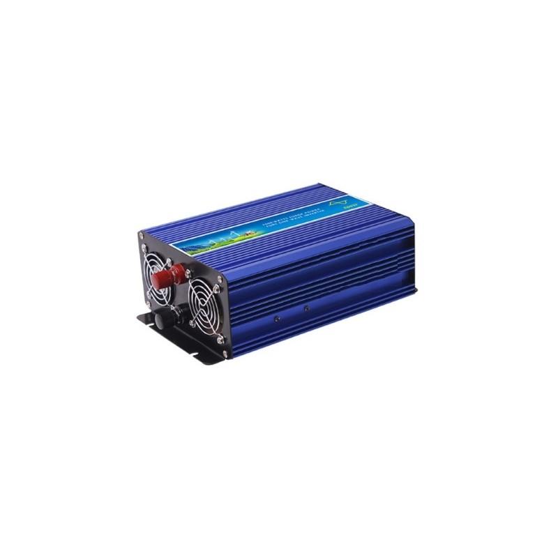 Įtampos keitiklis / inverteris 500W
