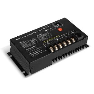 Įkrovimo valdiklis WS-MPPT10