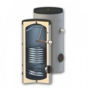 SN 300 vandens šildytuvas su vienu šilumokaičiu