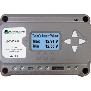 EcoPulse™ FV krovimo valdiklis 10M