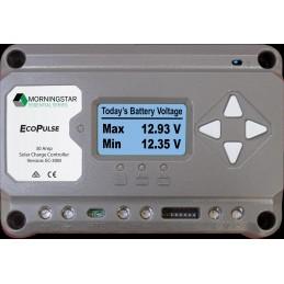 EcoPulse™ FV krovimo valdiklis 30M