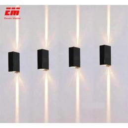 LED fasado šviestuvas 6W
