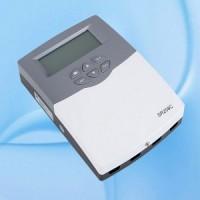 Šildymo sistemų automatika - valdikliai