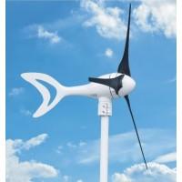 Vėjo generatoriai vėjo jėgainės