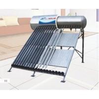 Vandens šildytuvai elektrinis boileris kombinuotas su elektriniu tenu