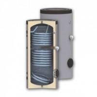 Vandens šildytuvas boileris 200L elektrinis kombinuotas