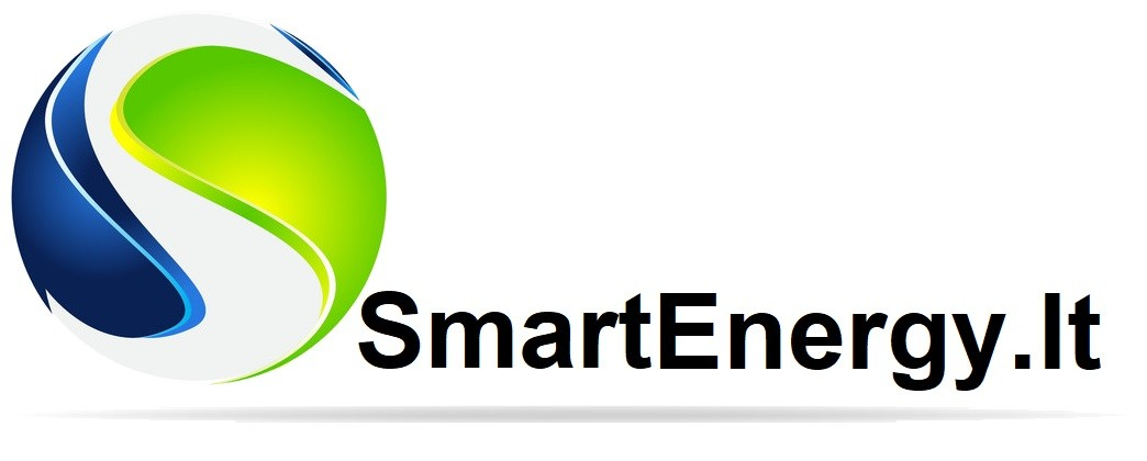 Smart Energy - alternatyvi energija
